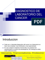 DIAGNOSTICO DE LABORATORIO DEL CANCER (2).ppt