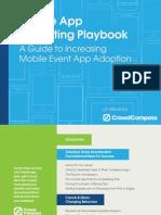 Mobile App Marketing Playbook