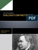 DIÁLOGO COM NIETZSCHE PDF