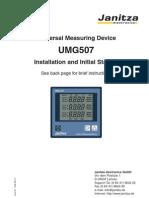 UMG507