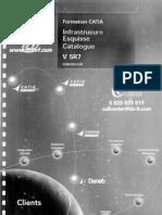 Cours Fr Catia V5r7 ( Guide de Formation Du 09.2001)213 Infrastructure-Esquisse-Catalogue