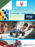 PRINCIPIOS TECNOLOGICOS