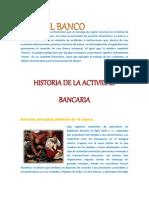 El Banco BANCOS