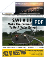 Southwest Chapter of ABATE of Florida June 2013 Newsletter