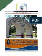 Kigezi Centenary Report - May 2013