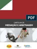 Cartilha de Mediacao e Arbitragem