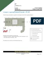 ICAO Heliport Design