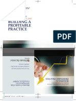 Nov 1 Building a Profitable Practice