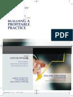 Nov 1 Building a Profitable Practice