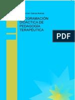 62072844 Programacion Didactica de Pedagogia Terapeutica