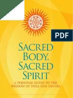 Sacred Body