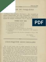 Reclams de Biarn e Gascounhe. - Abriu 1924 - N°6 (28e Anade)