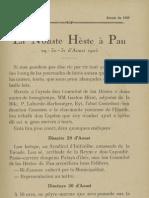 Reclams de Biarn e Gascounhe. - Aoust 1925 - N°10 (29e Anade)