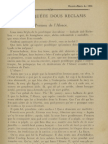 Reclams de Biarn e Gascounhe. - Heurè - Mars 1926 - N°5-6 (30e Anade)