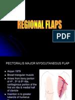 Regional Flaps