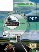 Catalog President 2012 cb