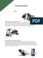 Smartphone - Proiect Ingineria Valorii