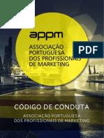 Código de Conduta APPM