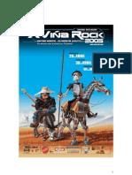 Dossier presentación prensa Viña Rock 2005