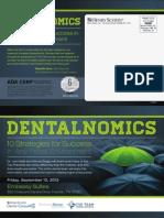 Sept 13 Dentalnomics