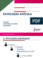 Patologia Avicola