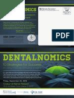 Sept 20 Dentalnomics