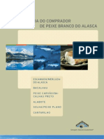 Guia Do Peixe Branco Alasca