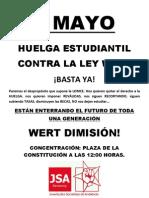 9 Mayo