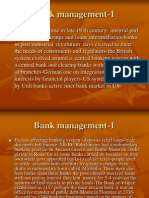 Bank Management 1