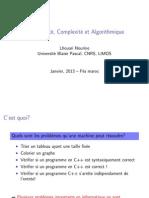 calculabilite-complexite-algorithmique