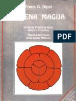 Frank G. Ripel - Crvena Magija