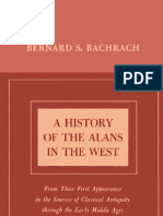 A History of the Alans in the West