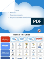 Salesforce.com Architecture