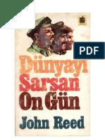 Dunyayi Sarsan on Gun
