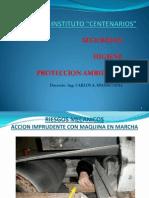 HIGIENE Y SEGURIDAD 7ª PRESENTACION