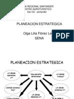 Esquemas planeación estratégica