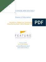 Dossier La Methode Arc en Ciel  Ddc