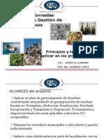 Gabino Correa - Presentacion