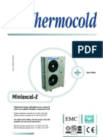 TE Thermocold Miniexcel