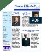 Graham & Doddsville - Issue 18 - Spring 2013