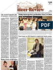 Pioneer Review, June 6, 2013