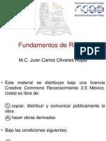 Fundamentos De_Redes Presentacion