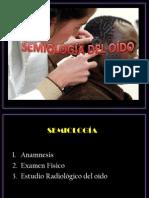 03 Semiología del oído