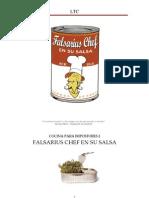 Falsarius Chef - Cocina Para Impostores II.pdf