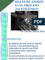 1. Oxy Acetileno