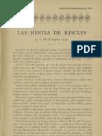 Reclams de Biarn e Gascounhe. - Octoubre-Noubembre 1927 - N°1-2 (32e Anade)
