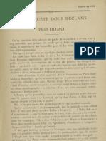 Reclams de Biarn e Gascounhe. - Garbe 1928 - N°10 (32e Anade)