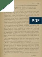 Reclams de Biarn e Gascounhe. - Heurè 1929 - N°5 (34e Anade)
