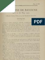Reclams de Biarn e Gascounhe. - May 1929 - N°8 (33e Anade)