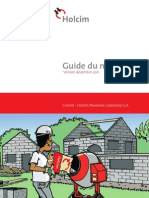 Guide Du Macon HNC